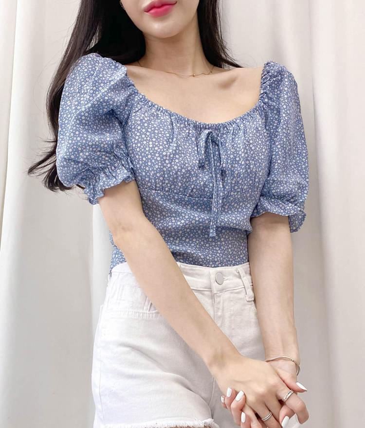 Holic blouse