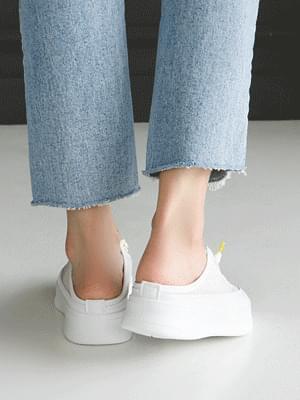 Oves Mesh Sneakers Bloper 3cm