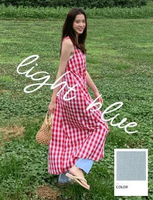 Simple Design Date Fit Yeoncheong Denim Pants