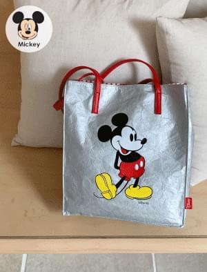 Mickey Mouse color strap shoulder bag