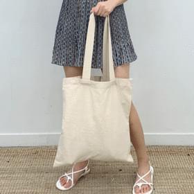 Daily Linen Basic Eco Bag