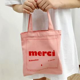 Lovely Mini Eco Bag