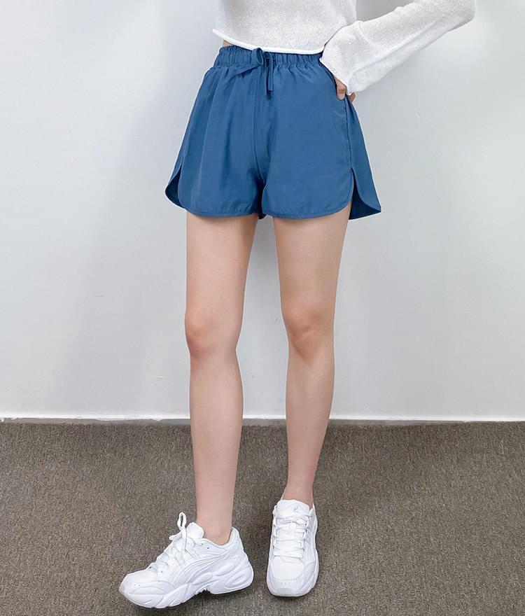 Beachwear short pants
