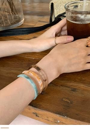 Very cool bracelet SET