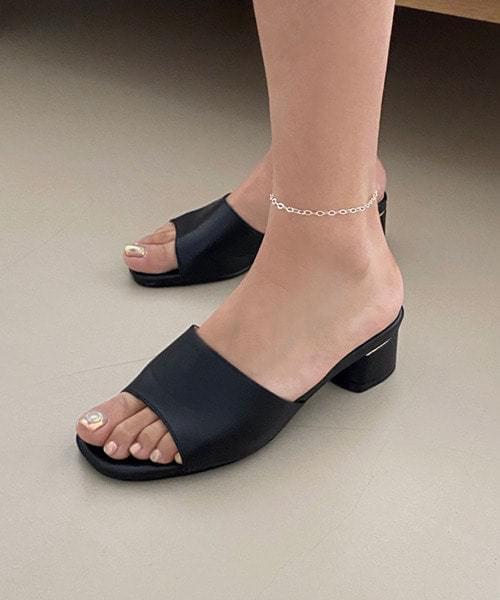 downy anklet
