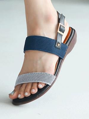 Petit slingback sandals 2 cm
