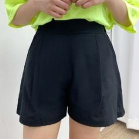 Tori Linen Pants 5