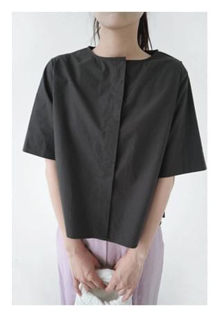 tidy stitch shirt