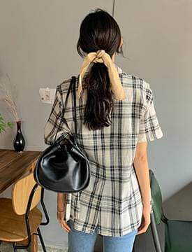 Waterdrop Daily Shoulder Bag