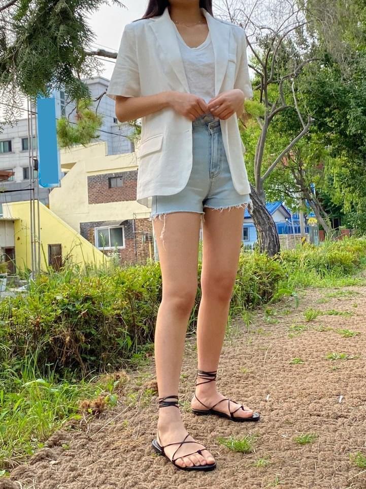 Lipton Short Sleeve Jacket