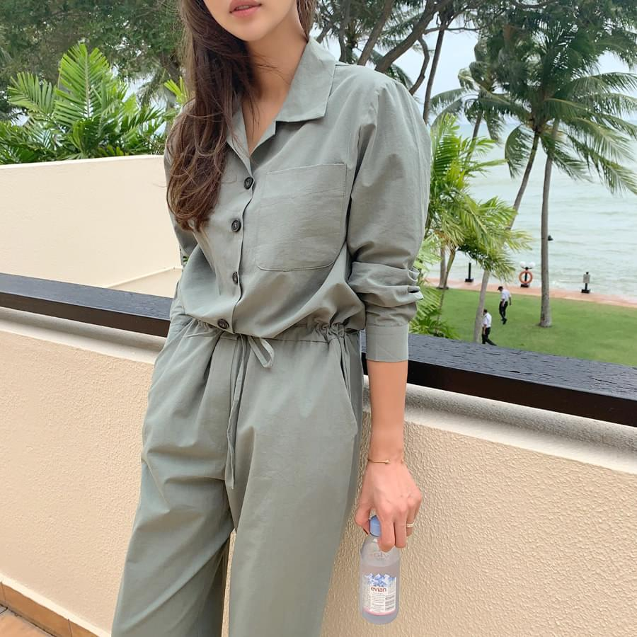String jumpsuits