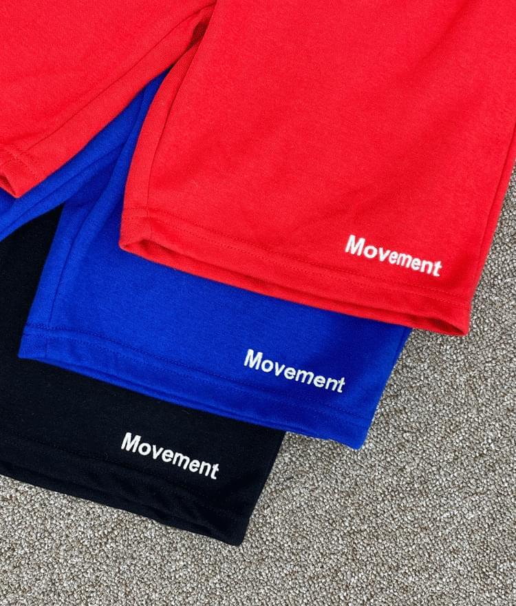 Movement training pants pants