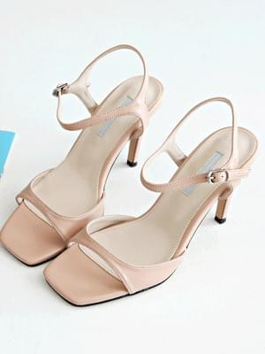 Ethys Strap Sandals 9cm