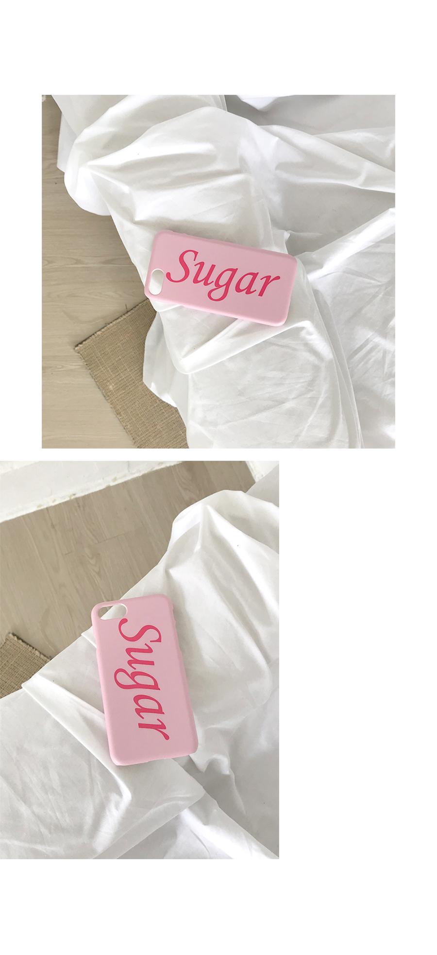 Sugar (하드, 터프 케이스 2종 중 택1)