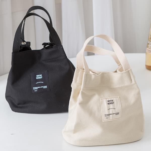 Canvas Mini Bag #84826 帆布包