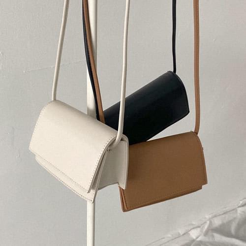 Soft mini cross bag