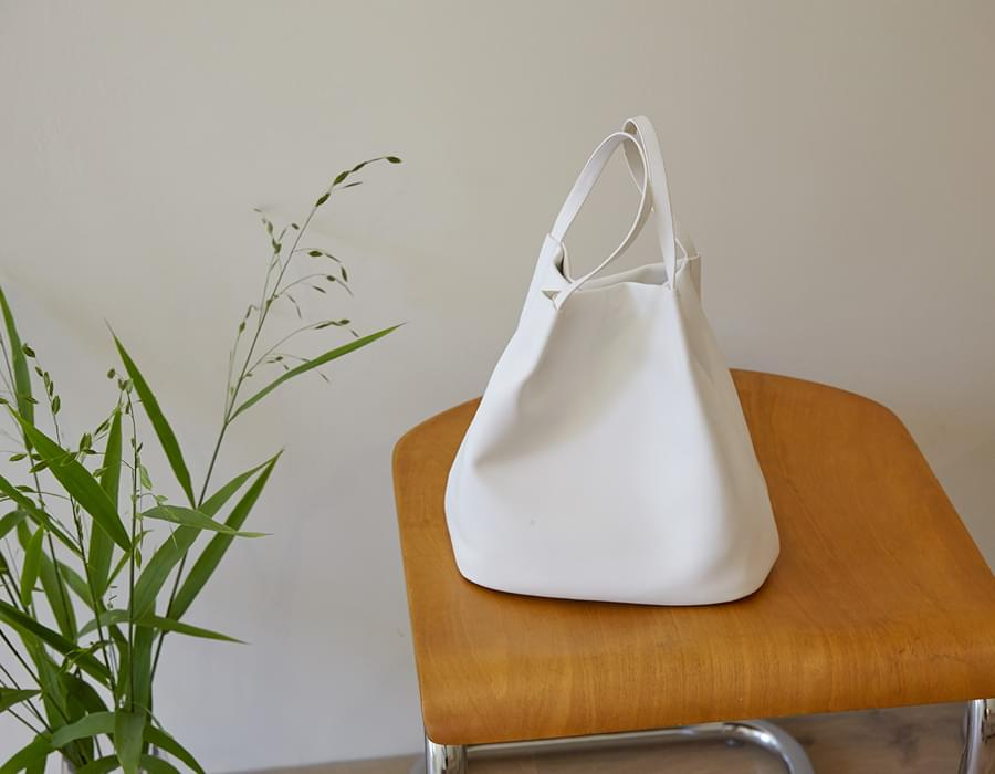 Need simple two-way bag_A