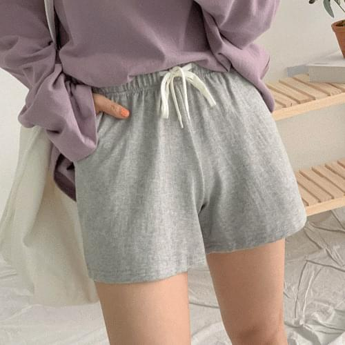 Training mini pants(9color)