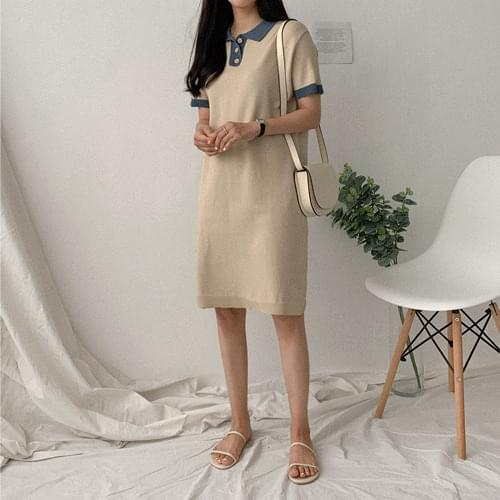 Cello Kara Knit Dress
