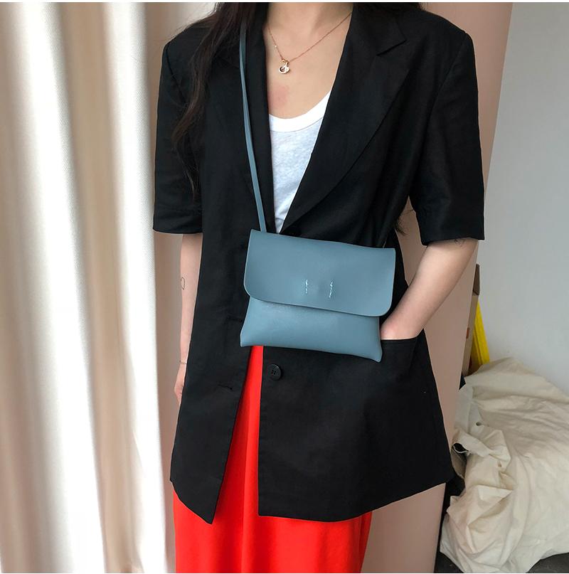 Sugar linen single jacket_A (size : free)