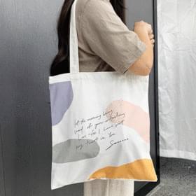 Emotional Diman Eco Bag