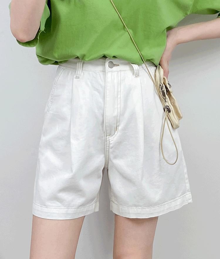 803 vivid summer shorts