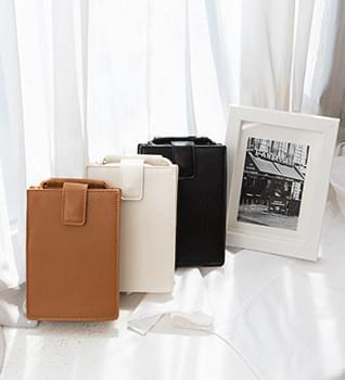 Mumble Square Mini Bag #86195