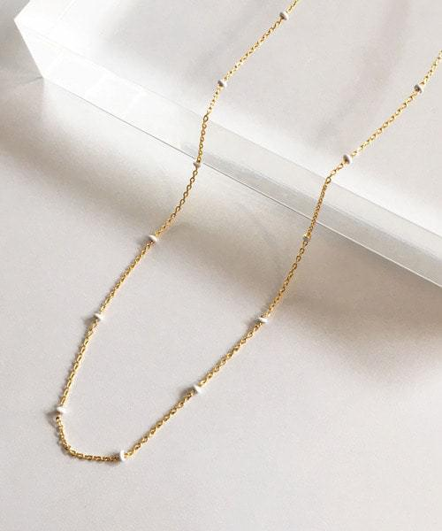 mallee necklace