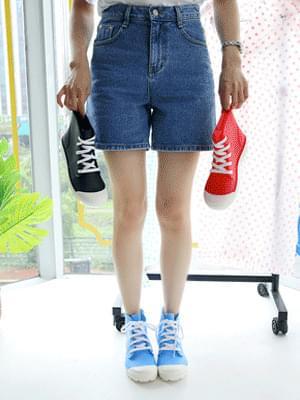Holic Aqua sneakers 3 cm