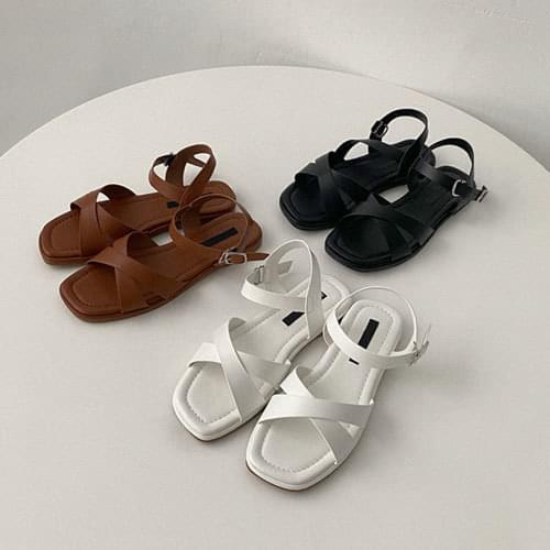 Lamy Twist Sandals