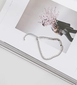 韓國空運 - Felicity Chain Anklet #84690 手鐲