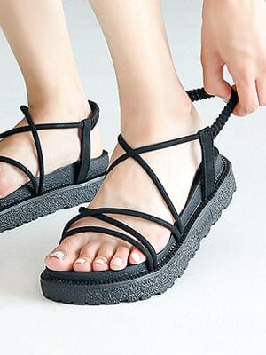 Netize Slingback Sandals 4cm