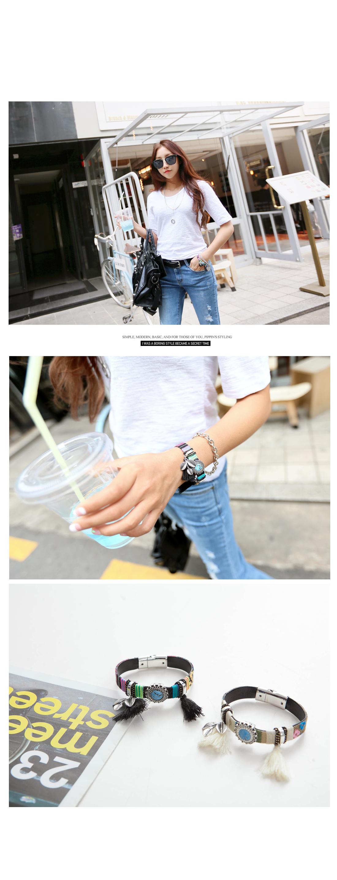 Cedia ethnic bracelet #83545