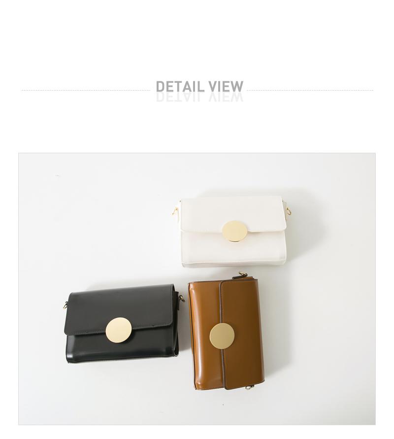 Flynn Simple Mini Bag #83894