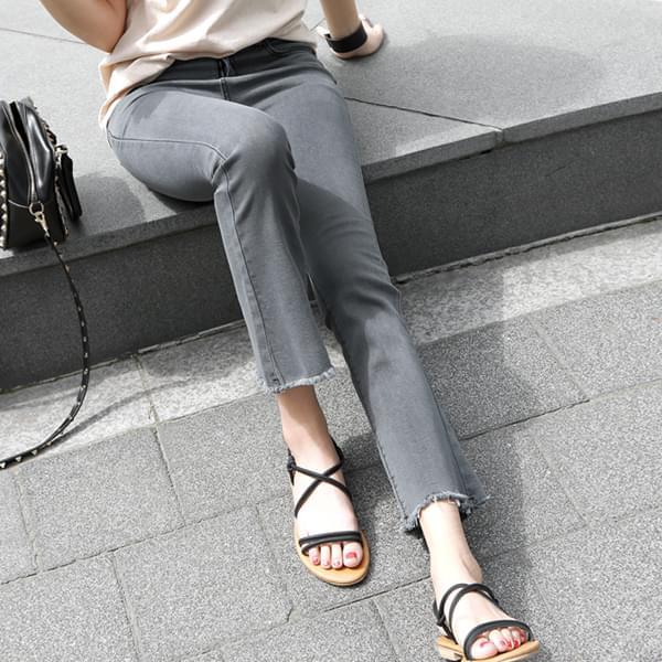 Kiaro Bootcut Jeans #72908