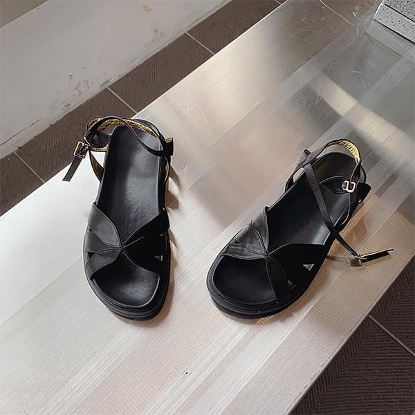 Base sandals