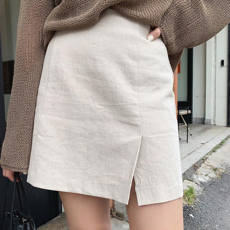 Wia mini skirt
