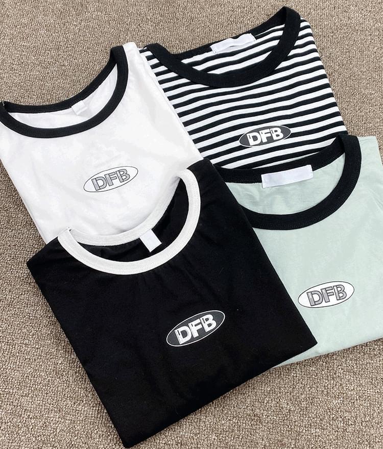 Darby short sleeve t-shirt