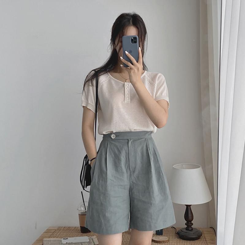 Macanon pants