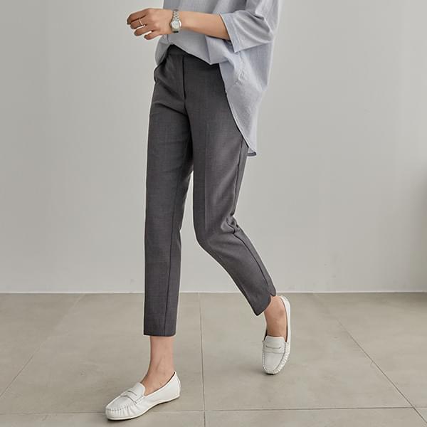 Good Pants 21 / Urban Slit Slacks #72742