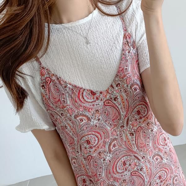 Ethnic maxi dress #37185