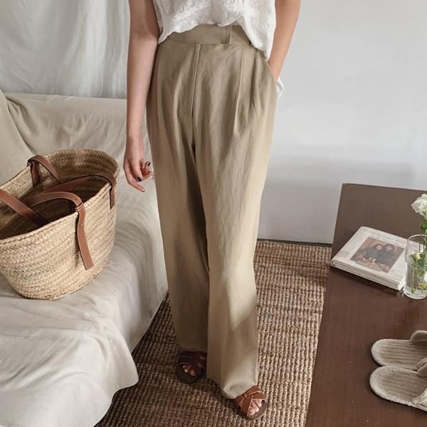 Rhapsody wide pants