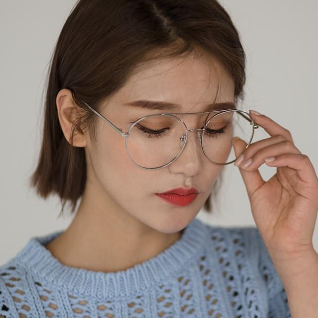 unique vintage glasses