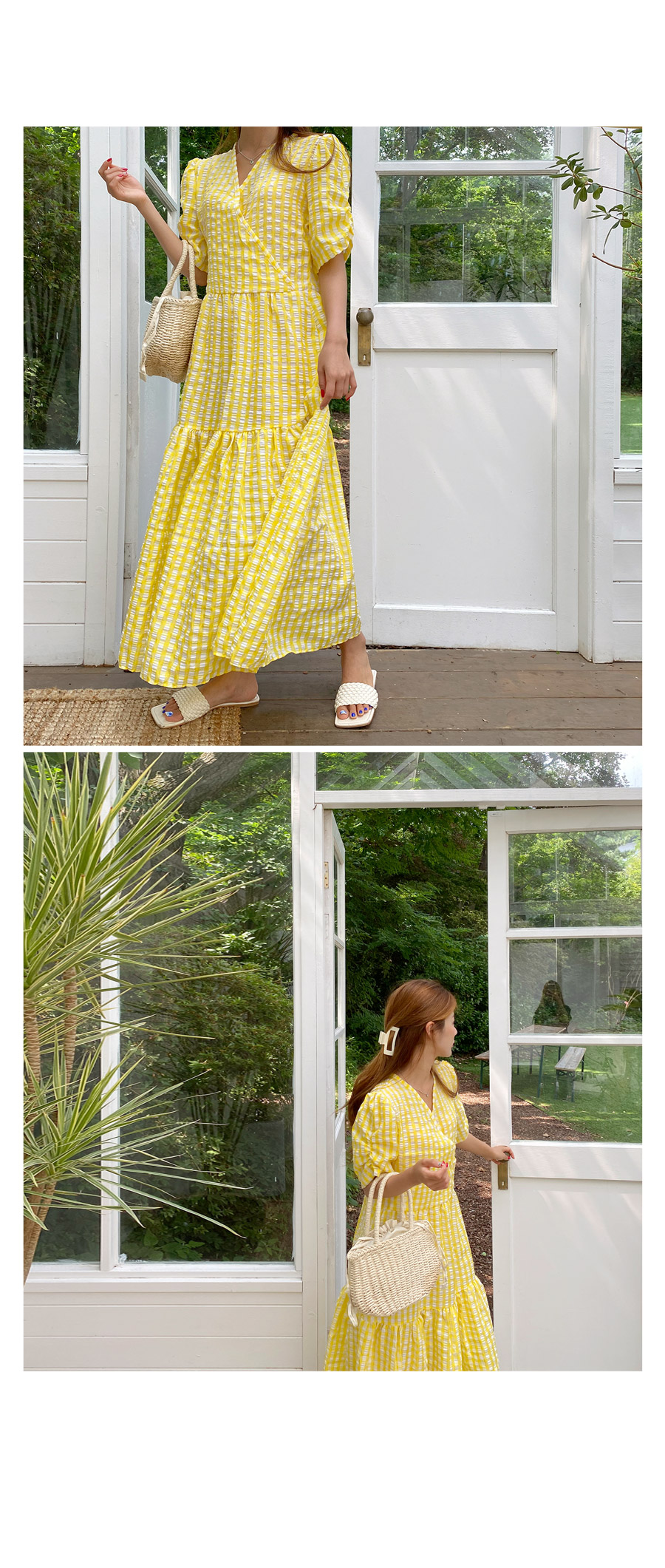 Limit check more can overfit long dress