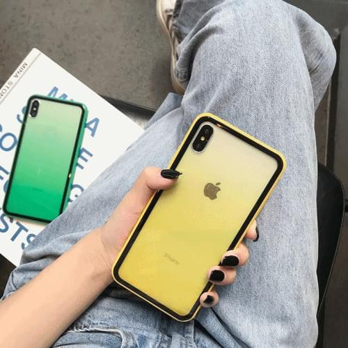 TONGKUNJUNGU's iPhone All models iPhone 11 Pro Max iPhone XR iPhone XS MAX iPhone 6 iPhone 7 iPhone 8 Plus Clear View Case