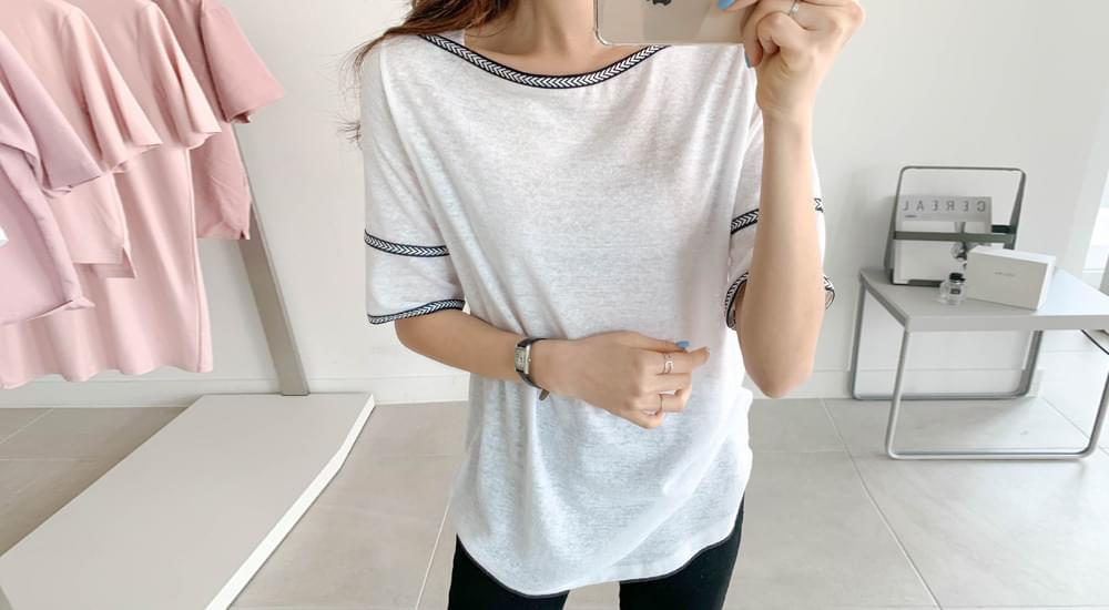 Good Body Cool Top #107084 F Available