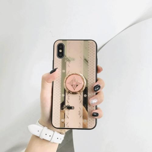 Cubic Ring iPhone Case