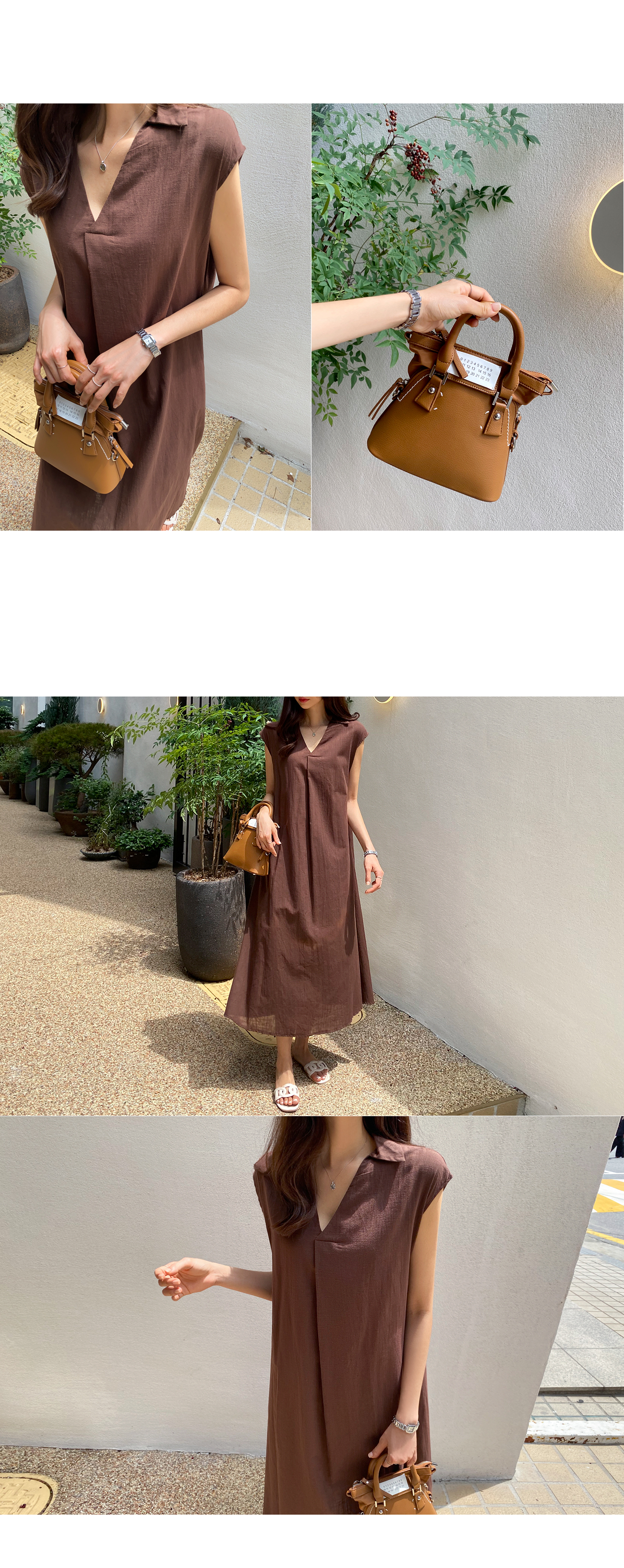 Karen Pintuck Long Dress #37631