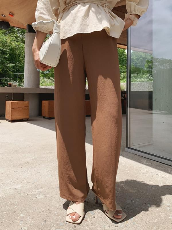 Everyday cooling pants