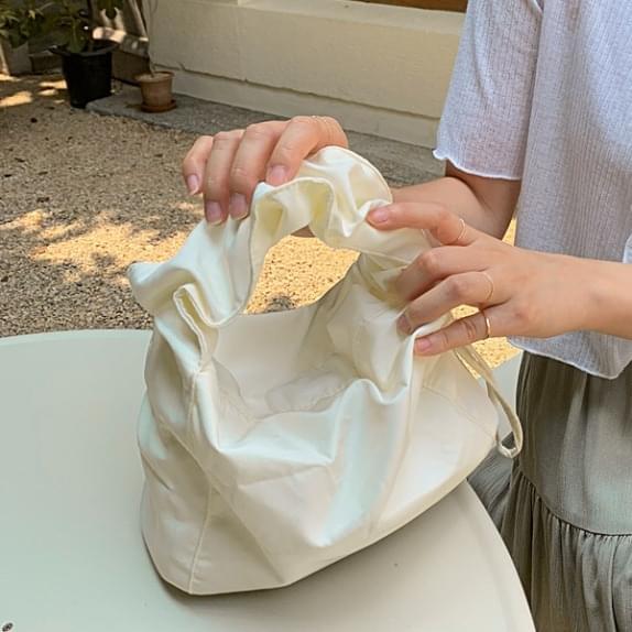 Mix Mini Shirring Bag